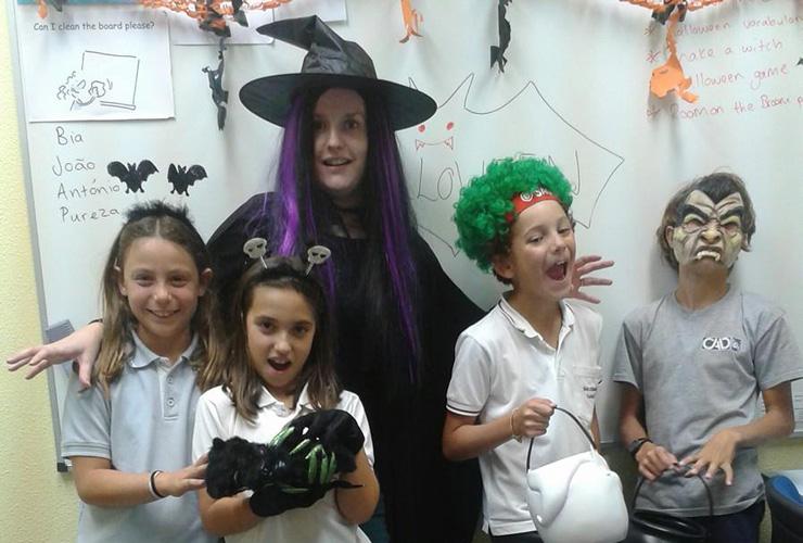 K3 Halloween