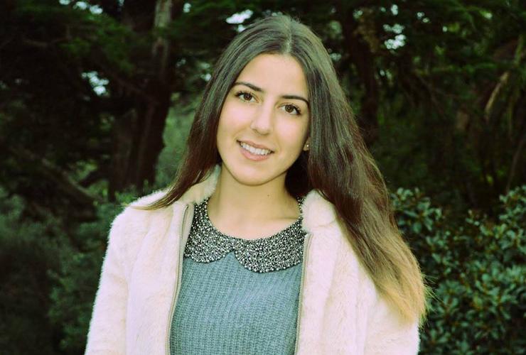 Sofia Castanheira
