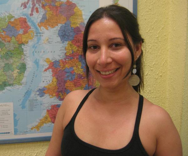Cristina Silva