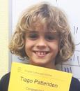 Tiago Pattenden
