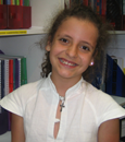 Inês Martins (TA2; nominated by Caroline Door)