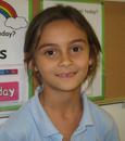 Leonor Coelho (Level K3; nominated by Emily Davies)